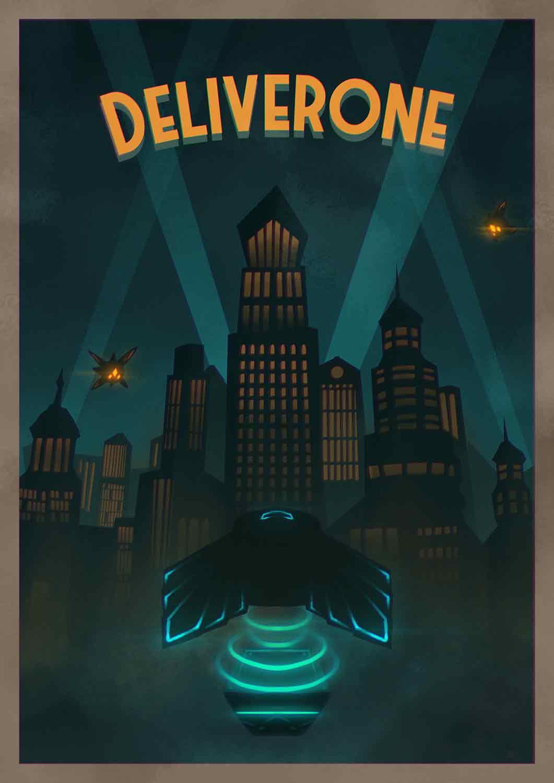 Deliverone